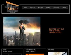 Mobile Commercial Insurance Brokers